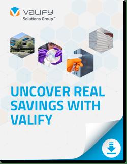 VSG Uncover Real Savings